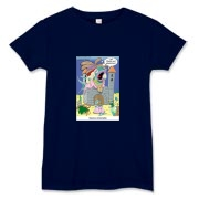 Let Them Eat Plankton. This is a long-time Rick London classic cartoon. Available on all sorts of 