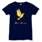 Be Free Golden Collection Women's T-Shirt