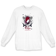 Red Reaper Long Sleeve T-Shirt