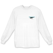 Droolers Anonymous Inc. Long Sleeve T-Shirt
