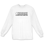 Long Sleeve T-Shirt - Cheesecake (blk)