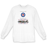 Thunderbird Two of 30 Squadron RAF