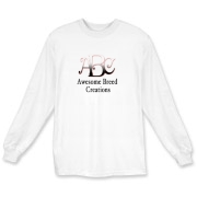 Awesome Breed Creations Long Sleeve T-Shirt