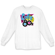 If you grew up in the 80s you'll love this design. Redesigned to look even more like the 80s.