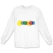 YAY Sesame Long Sleeve T-Shirt