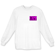 Satanic Porn Long Sleeve T-Shirt