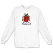 Dalek Long Sleeve T-Shirt