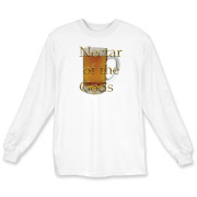 A great beer drinking shirt. Get Yours Today!
