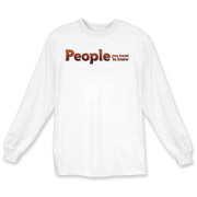PYNTK Long Sleeve T-Shirt