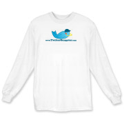 Be a Gangster with this Twitter Gangster gear!
