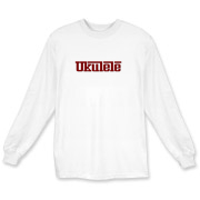Ukulele Sportscar Long Sleeve T-Shirt