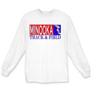 Track & Field Long Sleeve T-Shirt