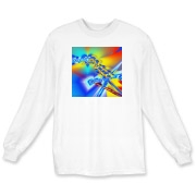Vermont Long Sleeve T-Shirt