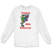 Future Enforcer Long Sleeve T-Shirt