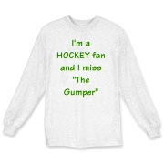 The Gumper Long Sleeve T-Shirt