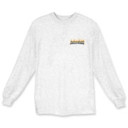 AC Flames Logo Long Sleeve T-Shirt