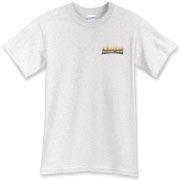 AC Flames Logo T-Shirt