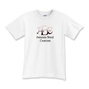 Awesome Breed Creations Kids T-Shirt