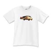 Rambler Marlin Kids T-Shirt