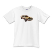 Javelin AMX Kids T-Shirt