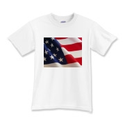 OLD GLORY -  Kids T-Shirt