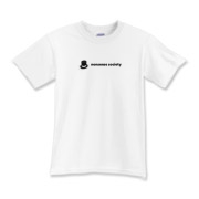 Nonsense Society [light] Kids T-Shirt