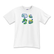 The LIttle Engine  Kids T-Shirt