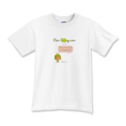 Mad at you Kids T-Shirt