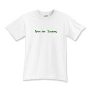grow the economy shirt
