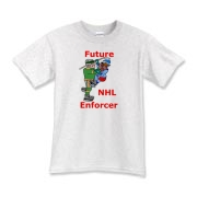 Future Enforcer Kids T-Shirt