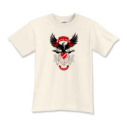Kids Floater Coat of Arms T-Shirt