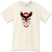 Floater Coat of Arms T-Shirt
