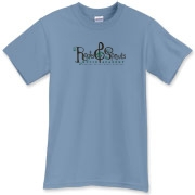 Roots & Sprouts Men's T-Shirt