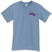 SCN Pocket Logo T-Shirt