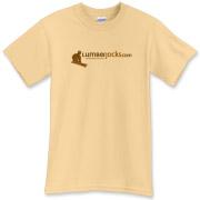 LumberJocks Shirt