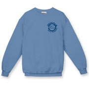 WFB Civic Foundation Crewneck Sweatshirt