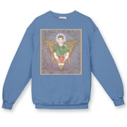Angel Dean Crewneck Sweatshirt