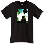 The Pagoda is Watching T-Shirt