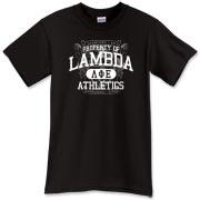 Athletics 1 -  T-Shirt