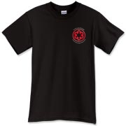 Tig T-Shirt Small Logo Dark Colors