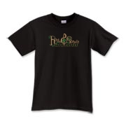 Roots & Sprouts Dark Kids T-Shirt