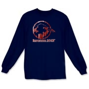 Vintage Ravencon Long Sleeve T-Shirt