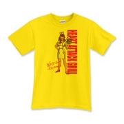 Nurse Jaimee Kids T-Shirt
