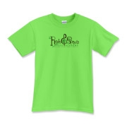 Roots & Sprouts Kids T-Shirt