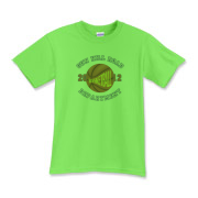 2012 Basketball - Kids T-Shirt