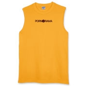 Pornorama Sleeveless T-Shirt
