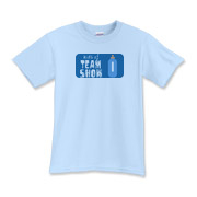 kids of team show Kids T-Shirt