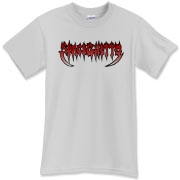 metal space ghetto shirt