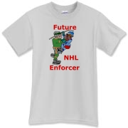Future Enforcer T-Shirt