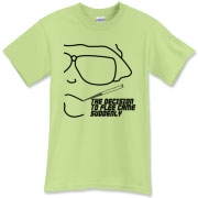 From Fear and Loathing in Las Vegas. Funny sketch t-shirts, hoodies and more with classic attitude and style. Great for anywhere wear or as a gift for the Hunter Thompson fan you know.